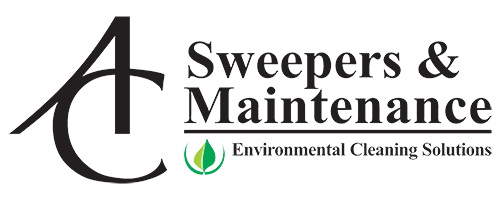 Atlanta Street Sweeping and Parking Lot Sweeping Services by AC Sweepers & Maintenance