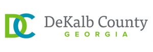 Commercial Power Sweeping Services for Atlanta Area Municipality Dekalb County