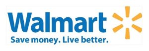 Commercial Power Sweeping Services for Atlanta Area Business Walmart Retail Centers